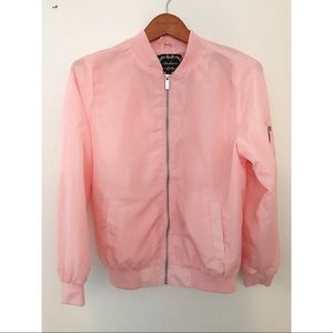 Pink Bomber from RAD